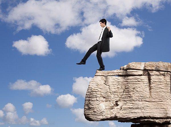 cómo reducir el riesgo financiero