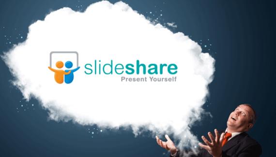 Slideshare para empresas