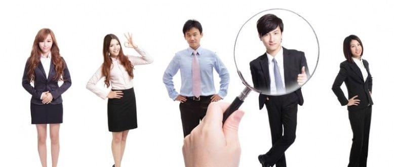 Trabajadores listos para ser contratados, les faltaran los contratos y trámites necesarios para su contratación.