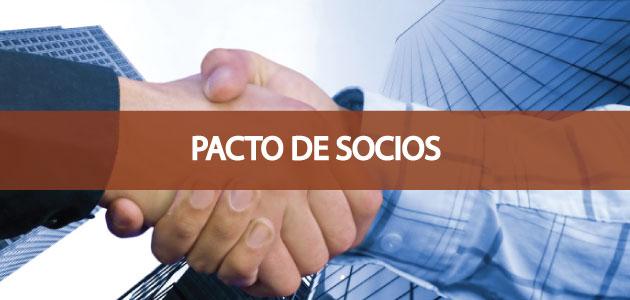 Por qué los socios deben hacer un pacto privado al comienzo del negocio, cómo deberían redactar ese pacto de socios