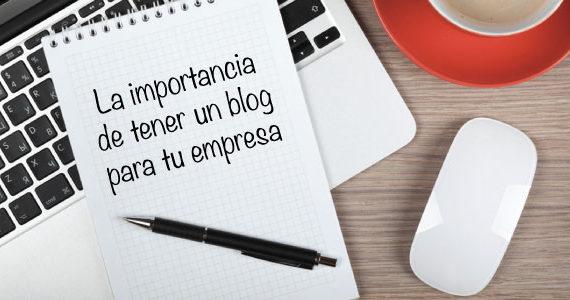 Los blogs como herramienta de marketing para tener más clientes