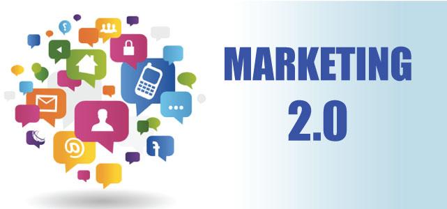 Qué es el marketing 2.0 y como utilizarlo en tu empresa
