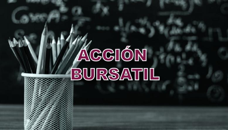 Qué es una acción bursatil