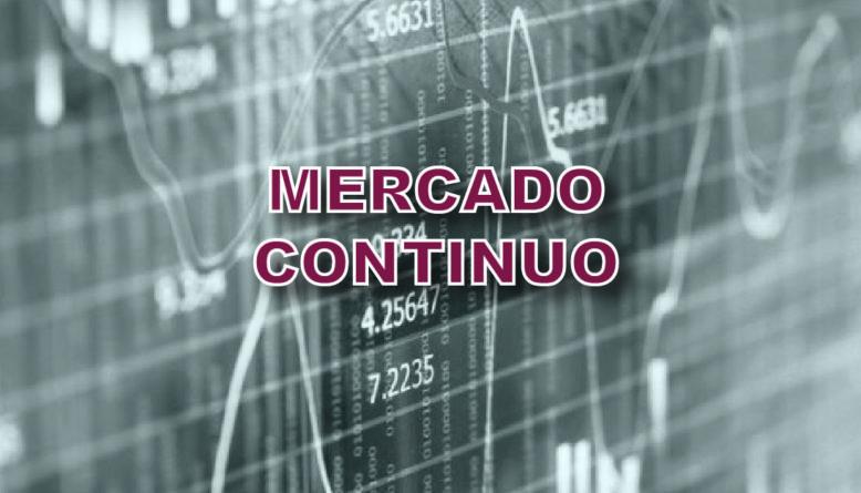 Qué es el mercado continuo