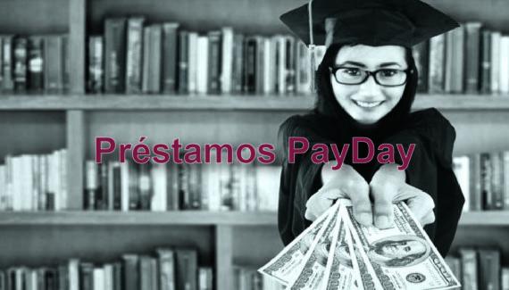 préstamos PayDay
