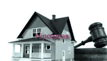 definición de hipotecas