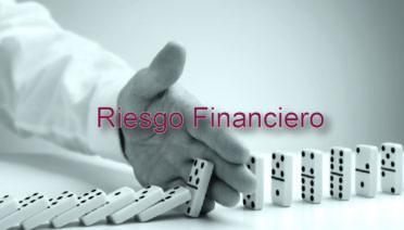qué es el riesgo financiero