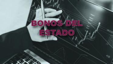 Qué son los bonos del estado