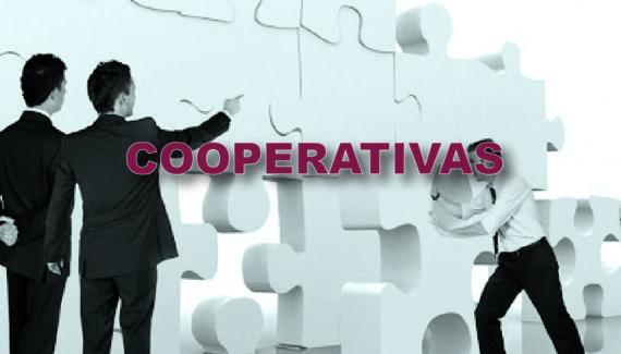 todo acerca de las cooperativas