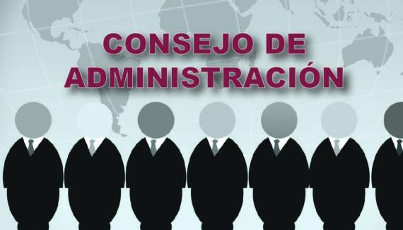 consejo de administración de una empresa