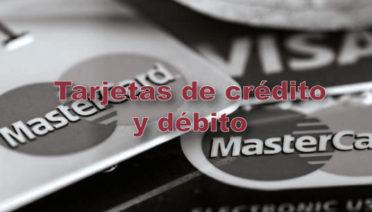 Conceptos y diferencias entre crédito y débito