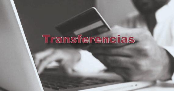 Todo acerca de las transferencias bancarias